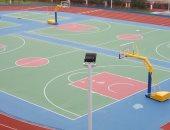 منتخب السلة راحة من منافسات البطولة الأفريقية للناشئين