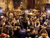 السجن 18 شهرا لـ 25  شخصا من متظاهرى الحسيمة المغربية