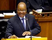 رئيس جنوب أفريقيا ينفى امتلاك قصر فى دبى