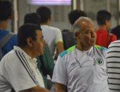 محمد صلاح يؤكد ضرورة تجنب ضغوط فوز الأهلى على لاعبى الزمالك الليلة