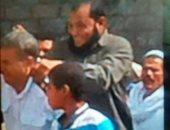 القبض على المتهم بالشروع فى قتل نائب مأمور مركز شرطة الصف خلال حملة أمنية