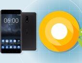 جوجل تنفى طلب إزالة ميزة تخفى notch من هواتف Android One