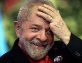 """فيديو.. عمال برازيليون يطالبون بترشح """"دا سيلفا"""" فى الانتخابات الرئاسية"""