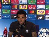 ألفيس: استغلال الفرص مفتاح الفوز على ريال مدريد بنهائى الأبطال
