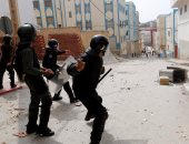 """منظمات حقوقية: قائد احتجاجات المغرب تعرض """"للضرب"""" خلال اعتقاله"""