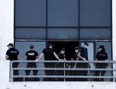 الشرطة اليونانية تعتقل 10 مهاجرين سوريين بجوازات سفر مزورة