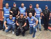 مهاجم يقتل شرطيا طعنا فى بلنسية بإسبانيا