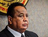 بالصور.. وزير خارجية السودان يدعو لعودة برلمان وادى النيل وفتح صفحة جديدة مع مصر