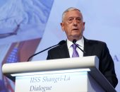 ماتيس: أمريكا ترسل أكثر من 3 آلاف جندى إلى أفغانستان
