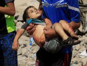 مصرع طفلة غرقا بمجرى مائى وإصابة أخرى سقطت من أعلى سلم المنزل بسوهاج