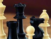 السفارة السعودية بالقاهرة تنشر صورة لأول دورى رسمى للشطرنج بالمملكة