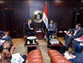 أمين عام غرفة التجارة والصناعة العربية الألمانية: مصر تسير على الطريق الصحيح