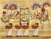 قانون مصر القديمة.. السارق يرد السرقة للفقير.. وسرقة الملوك تصل للإعدام