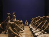 بالصور.. شاهد افتتاح معرض عن الحياة المصرية القديمة بهونج كونج
