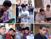 الصحة: 210 حالات مرضية فى 3 أيام خلال امتحانات الثانوية العامة والأزهرية