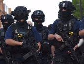 اعتقال عشرات البريطانيين باحتجاجات على مقتل شاب فى مطاردة مع الشرطة