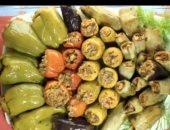 """حكاية أكلة .. اعرف أصل المحشى وصفة تركية حطينا عليها """"التاتش"""" بتاعنا"""