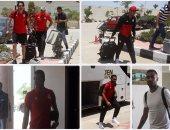 إعلانات لاعبى المنتخب فى رمضان والفتة حديث معسكر الإسكندرية