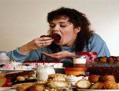 دراسة: اعتقاد الأشخاص بالإفراط فى الطعام يجعلهم يشعرون بالشبع