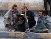 """الكاميرا تتحدث.. """"القرآن"""" غذاء الروح فى رمضان"""