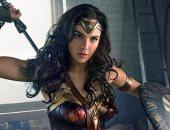 صورة جديدة من كواليس تصوير Wonder Woman 1984