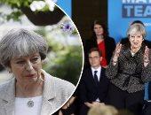 """استطلاع لـ""""يوجوف"""": حزب المحافظين البريطانى ينقصه 22 مقعدا للفوز بالأغلبية"""