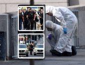"""""""بضاعتكم ردت إليكم"""".. تقرير للاتحاد الأوروبى يكشف 142 هجوما إرهابيا يضرب 8 دول أوروبية خلال 2016.. مقتل 142 وإصابة 379 شخصا خلال عام.. فرنسا أكثر المتضررين من الهجمات.. والسلطات تلقى القبض على 1002 شخص"""