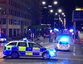 بالفيديو.. أول لقطات لانتشار الشرطة البريطانية فى موقع احتجاز رهائن بلندن