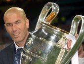 بالفيديو.. ريال مدريد يحتفل بعيد ميلاد زيدان الـ45