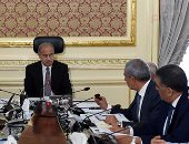 رئيس الوزراء يوجه باتخاذ الإجراءات الأمنية والاستعدادات اللازمة لعيد الفطر