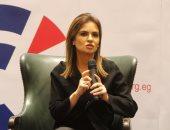 سحر نصر تبحث مع سفير الأردن ترتيبات اللجنة العليا (المصرية - الأردنية)