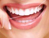 علماء روس يصممون سائلا لتطهير الأسنان
