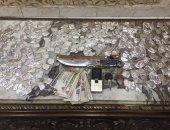 """مكافحة المخدرات تضبط عصابة """"سماح وعبير"""" قبل ترويجهم الهيروين بمدينة نصر"""
