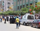 قوات الجيش والشرطة تؤمن لجان الثانوية العامة بالدقهلية