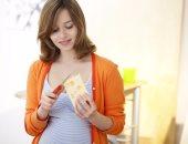 انتبهى.. تناول الدهون أثناء الحمل يعرض طفلك لمشاكل نفسية