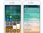 القائمة الكاملة لأجهزة أبل التى ستحصل على نظام iOS 11