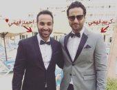 """حلقة 11.. شاهد أحمد فهمى مع شقيقه كريم فى أقوى مشاهد """"ريح المدام"""""""