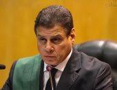 """تأجيل إعادة محاكمة مرسى و26 آخرين فى """"اقتحام السجون"""" إلى 22 يونيو"""