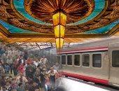 قارئ يحذر من حيل اللصوص الجديدة ويطالب بتزويد محطات القطار بكاميرات مراقبة