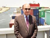 مميش: عبور 357 سفينة قناة السويس بحمولة 24.3 مليون طن خلال أسبوع