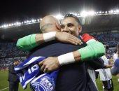 ريال مدريد يصرف النظر عن دى خيا ودوناروما ويجدد الثقة فى نافاس