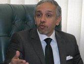 السفير المصرى ببغداد يبحث مع رئيس تيار الحكمة التطورات فى العراق والمنطقة