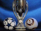 إسرائيل تتقدم لاستضافة كأس السوبر الأوروبى عام 2020