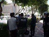 ارتفاع حصيلة قتلى الاعتداء الإرهابى فى إيران إلى 4 أشخاص