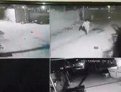 بالفيديو.. انتحارى يفجر نفسه وسط تجمع للأطفال غرب محافظة الأنبار العراقية