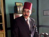 """بالصور.. وحيد حامد يختار شريف عارف ممولا للإخوان فى """"الجماعة 2"""""""