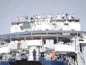 بعثة السياحة تغادر القاهرة لمعاينة إقامة حجاج السياحة بالأراضى المقدسة غدا
