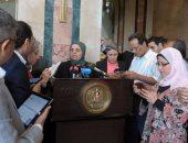بالصور.. الحكومة توافق على تعديل الإطار الوطنى للمؤهلات بهيئة جودة التعليم