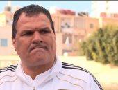 نبيل محمود يوجه رساله للرجاء: أموت قائدًا فى ساحة المعركة أفضل من العودة للخلف