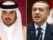 """مخطط الفوضى فى سوريا بأيادى تركية قطرية.. الدوحة تسعى لاستحداث تنظيم إرهابى.. """"أنصار البخارى"""" تشكيل مسلح جديد بعد خسائر """"داعش والنصرة"""" بسوريا.. وأردوغان يوفر الدعم لتهريب العناصر الإرهابية لجارته الجنوبية"""